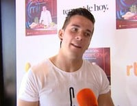 Entrevista con Carlos Maldonado, ganador de 'MasterChef 3'