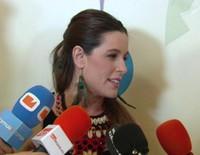Raquel Sánchez Silva habla de cómo va su embarazo y de 'Supervivientes 2015'