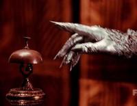 Primera imagen de Lady Gaga en el nuevo teaser de 'American Horror Story: Hotel'