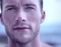 Spot de Scott Eastwood para Cool Water de Davidoff
