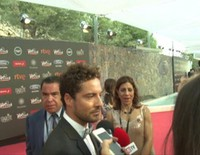 David Bisbal confirma su ruptura con La China Suárez