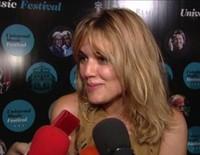 Adriana Ugarte habla sobre 'Julieta', película de Pedro Almodóvar que protagoniza