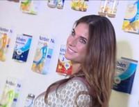 Lourdes Montes y Patricia Montero, dos embarazadas a punto de dar a luz