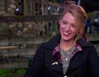Entrevista exclusiva de Blake Lively por 'El secreto de Adaline'
