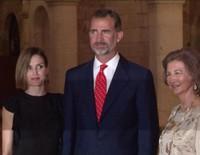 La Familia Real en Mallorca: entre posados, regatas y recepciones