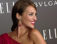 Paula Echevarría cumple 38 años