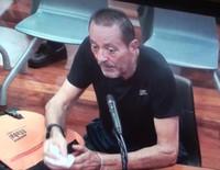Julián Muñoz reaparece muy demacrado ante el juez:
