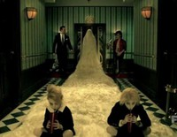 Primer tráiler de 'American Horror Story: Hotel'
