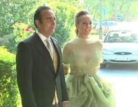 Rocío Carrasco y Fidel Albiac: La boda más esperada tras 16 años de amor