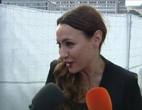 Natalia Verbeke no quiere oír hablar de su ex Jaime Renedo: