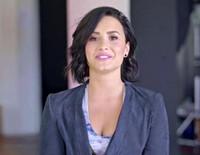 Making of de la colección de Demi Lovato para Skechers