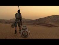 Tráiler definitivo de 'Star Wars: El despertar de la fuerza'