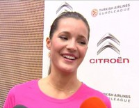Malena Costa desvela cómo le pidió matrimonio Mario Suárez