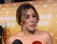 Blanca Suárez no quiere hablar de su relación con Joel Bosqued