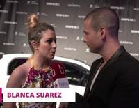 Blanca Suárez y Paula Echevarría se mojan. ¿Qué piensan sobre el Photoshop?