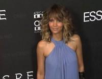 Halle Berry reaparece en público tras anunciar su divorcio con Olivier Martínez