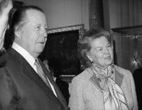 La realeza europea acude a la misa funeral del Infante Carlos