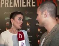 Adriana Ugarte, Jose Coronado y Michelle Jenner valoran el debate del 7D