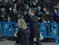 La Infanta Cristina e Iñaki Urdangarín, la realeza ante la Justicia por el Caso Nóos