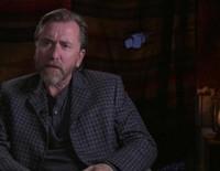 Entrevista exclusiva con Tim Roth con motivo del estreno de 'Los odiosos 8'