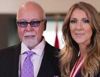 Céline Dion, destrozada por la muerte de su marido René Angélil