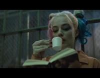 Tráiler oficial de 'Escuadrón suicida' con Margot Robbie y Cara Delevigne