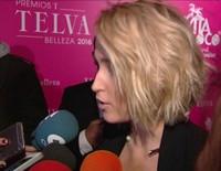 Primeras declaraciones de Ana Fernández tras conocerse su relación con Adrián Roma