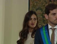 Iker Casillas y Sara Carbonero viven su peor momento en Oporto