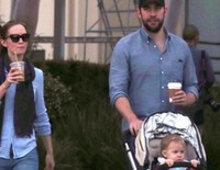 Emily Blunt anuncia que espera su segundo hijo junto a John Krasinski