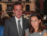Alessandro Lequio será padre por tercera vez: María Palacios está embarazada