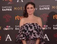 Las peor vestidas en la alfombra roja de los Goya 2016