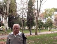 Manuel Benítez 'El Cordobés' se enfada por la persecución de la prensa