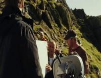 Anuncio de inicio del rodaje de 'Star Wars: Episodio VIII'