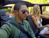 Victoria's Secret presenta los preparativos del futuro desfile con Nick Jonas como invitado especial
