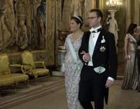 Victoria y Daniel de Suecia se convierten en padres de su segundo hijo