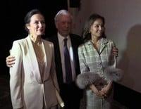 Isabel Preysler asegura no tener celos de Aitana Sánchez Gijón:
