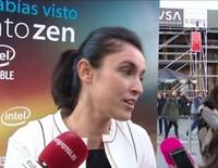 Blanca Romero habla de su hija: