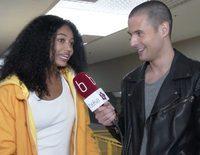 Najwa Nimri y Berta Vázquez comentan el paso de Carlos Lozano por 'GH VIP 4'