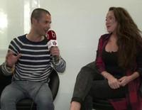 Entrevista con Samira: ¿Qué tuvo con Javier Tudela? ¿Qué opina del cociente de Ylenia? ¿Cómo ve a Sofía en 'MYHYV'?