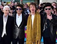 Los Rolling Stones cumplen 50 años de éxitos