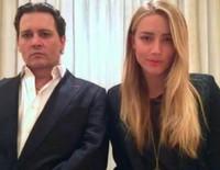 Johnny Deep y Amber Heard se disculpan por la entrada ilegal de sus perros en Australia