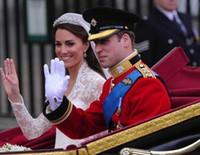 5 años de la boda del Príncipe Guillermo de Inglaterra y Kate Middleton