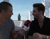 Entrevista con Pelayo Díaz: ¿Cómo fue trabajar con Belén Esteban? ¿Cuántos tatuajes tiene? ¿Cómo afronta cumplir los 30?