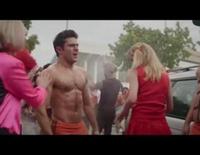 Clip exclusivo de Zac Efron en 'Malditos vecinos 2'