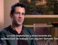Entrevista exclusiva con Colin Farrell por el estreno de 'Premonición'
