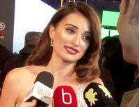 Penélope Cruz: