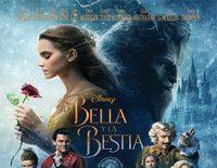 Trailer oficial de la película 'La Bella y La Bestia'