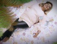 Terelu Campos, a lo 'American Beauty' pero con dinero en 'Las Campos'