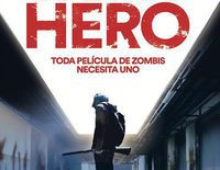 Tráiler de la película 'I am a Hero'