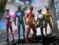 Tráiler oficial en español de 'Power Rangers'